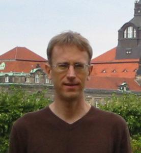 Christian Farrar